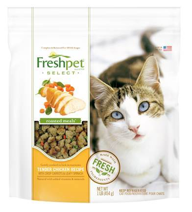 Is Freshpet A High Quality Cat Food