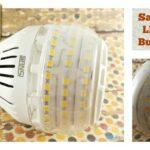 #Win 2 Sansi LED Bulbs