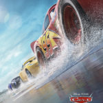 "Disney•Pixar's ""Cars 3"" Cruises Home  Digitally in HD and 4K Ultra HD™ on Oct. 24"