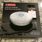 Delta Leak Detector can Save on Costly Home Repairs #DeltaLeakDetect