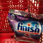 Finish® Products $5 e-Movie Cash Offer at Target!