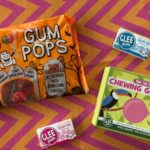 Glee Gum Makes Great Stocking Stuffers #MegaChristmas17