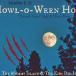 Howl-O-Ween Giveaway Hop – Win Children's Vitamin Prize Pack #Halloween2017