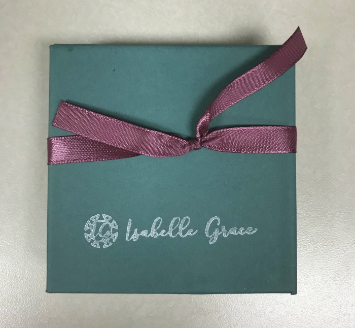 Isabelle Grace Personalized Jewelry