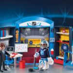Playmobil NHL Toys Great for Little Hockey Fans this Christmas #MegaChristmas17