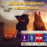 Celebrate National Healthy Children Month with @SuperiorSource #SuperiorSource #NCHM17