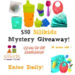 #Win $50 in Silikids Products #MegaChristmas17