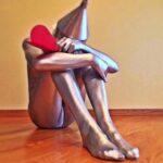 "Love is Amazing until Your Heart is Broken: Listen to Miranda Lambert's Unplugged Version of ""Tin Man"" #TinManSong"
