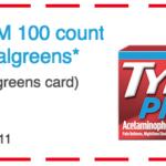 Great Savings on TYLENOL® PM at Walgreens #ForBetterTomorrows #FallBack