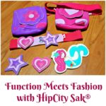 Function Meets Fashion with HipCity Sak® #MegaChristmas17