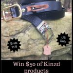 #Win $50 in Kinzd products #MegaChristmas17