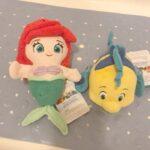 Bath time has become even more fun withSoapSox® Disney® Bath Scrubs!