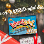 WordSpiel Card Game Makes Holiday Gaming Magic #MegaChristmas17