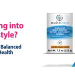 Multiforce Alkalizing Multi-Mineral Dietary Supplement Powder Helps Control Excess Acidity #Multiforce