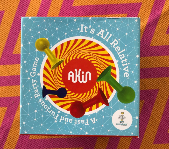 Akin - The Perfect Toys and Games For Your Holiday