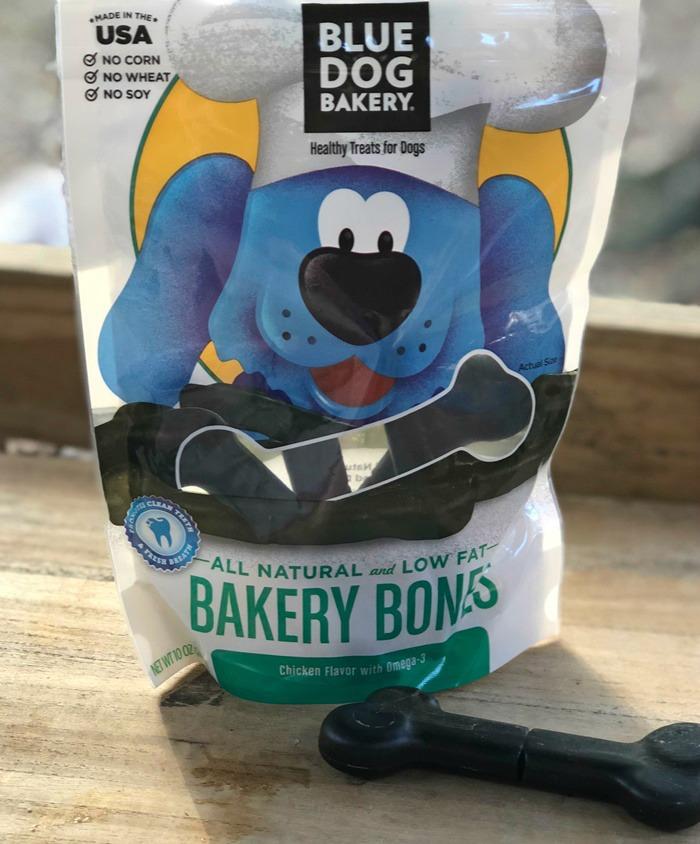 Blue Dog Bakery Bakery Bones
