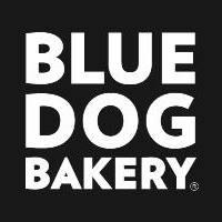 Blue Dog Bakery logo