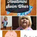 Floatimini Swim Wear #MegaChristmas17
