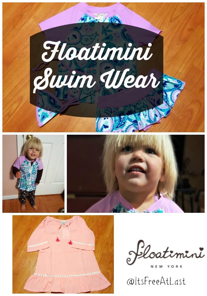 Floatimini Swim Wear