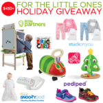 For The Little Ones Holiday MEGA Prize Pack Giveaway