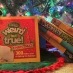 National Geographic Kids Books Make Wonderful Gifts #MegaChristmas17