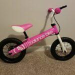 Balance Bike Makes Learning Fun and Safe #MegaChristmas17