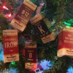 Be Your Healthiest this Holiday Season with a Cornucopia of Health Vitamin Pack from #SuperiorSource