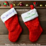 Super Stocking Stuffer Giveaway Hop – Win $10 Amazon Gift Card