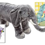 Baxter's Corner Ellema the Elephant Prize Pack Giveaway