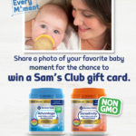 Sam's Club Member's Mark Formula Offers HUGE Savings (Enter to win a Gift Card) #MembersMarkMoments