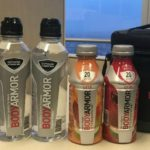 BODYARMOR is the Gym Bag Essential for Staying Hydrated! #Switch2BODYARMOR