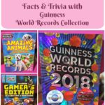 Bone Up Your Facts and Trivia with Guinness World Records Collection #MegaChristmas17
