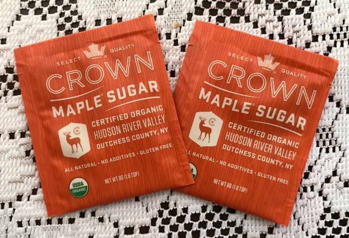Crown Maple Sugar