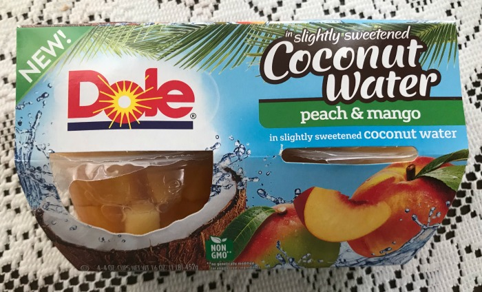 Dole Coconut Water