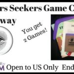 Finders Seekers Game Coupon Giveaway