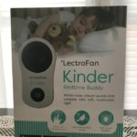 LectroFan Kinder Provides the Latest in Sound Sleep for Little Ones