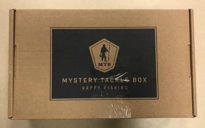 Mystery Tackle Box Archives It 39 S Free At Last