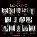 Jon Favreau's Direction of Disney's THE LION King includes Stupendous All-Star Cast #TheLionKing – In Theaters 07/19/19