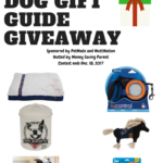 The Ultimate Dog Gift Guide Giveaway