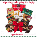#Win a Classic Christmas Gift Basket