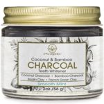 Activated Charcoal Teeth Whitener Giveaway