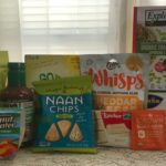 Start the New Year off Right with the Healthy Snacks in January's Degustabox #DegustaboxUSA