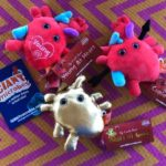 GIANTmicrobes Hearts Make Great Valentine's Day Gifts #ValentinesDay18