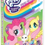 My Little Pony – Friendship Is Magic: Spring Into Friendship on DVD February 13