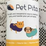 Pet Pita Makes Grooming and Transporting Pets Safe and Easy
