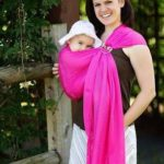 Comfy Joey Baby Sling Giveaway