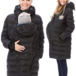 GoFuture With Love 4-in-1 Down Winter Jacket Giveaway!