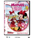 Minnie: Helping Hearts Now Available on DVD