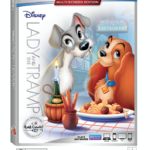 LADY AND THE TRAMP is on Digital February 20 and Blu-ray™ February 27 #LadyandtheTramp