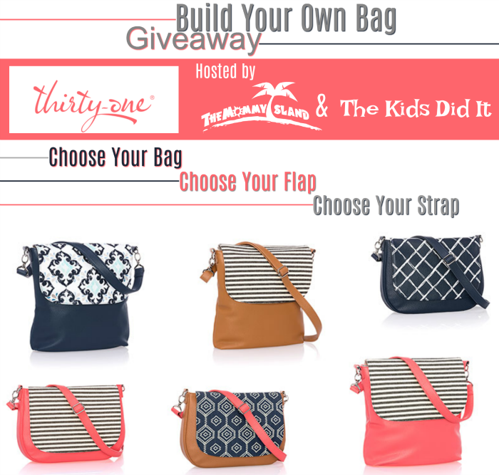Check Out The March Special And Enter For A Chance To Build Your Own Bag